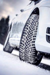 SUV vinterdäck