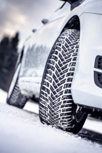 SUV vinterdekk