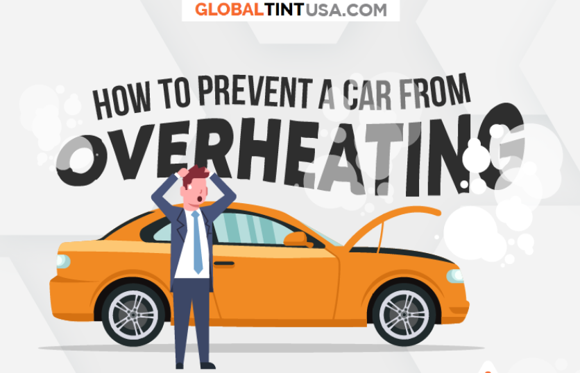 How To Prevent Car From Overheating