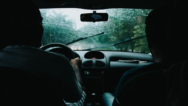Driving Tips to Stay Safe During Bad Weather